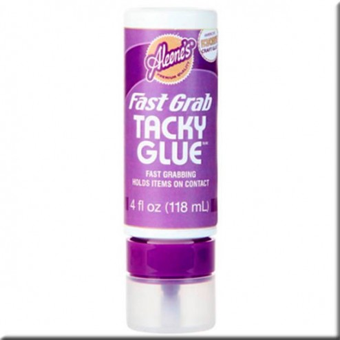 Pegamento Tacky - Fast Grab (118 ml)