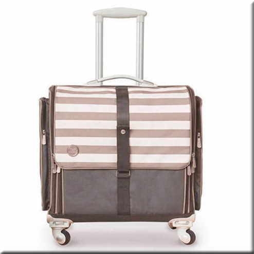 Maleta 360º Crafter's Bag - Grey