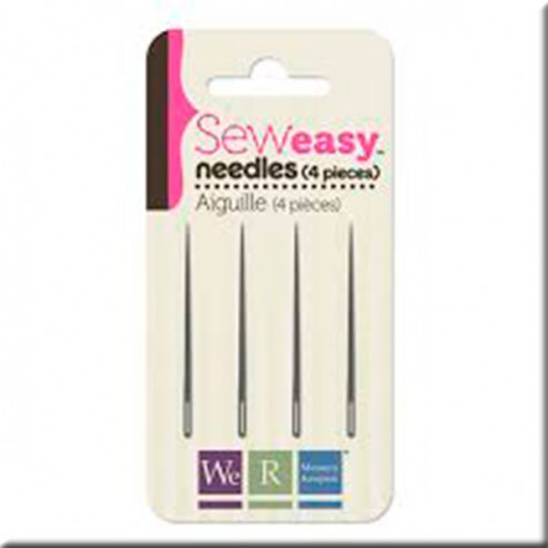 Agujas - Sew Easy