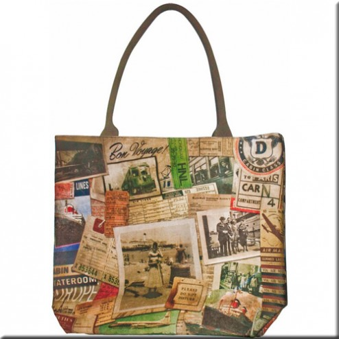 Bolso - Destinations - Tim Holtz