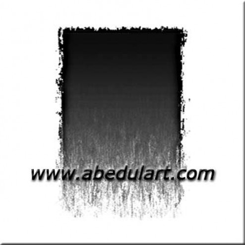 Tinta ColorBox Chalk Negro Carbón