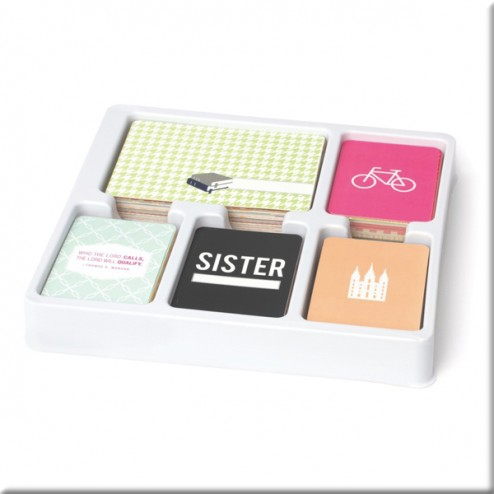 Core Kit Missionary Sister Edition - Project Life