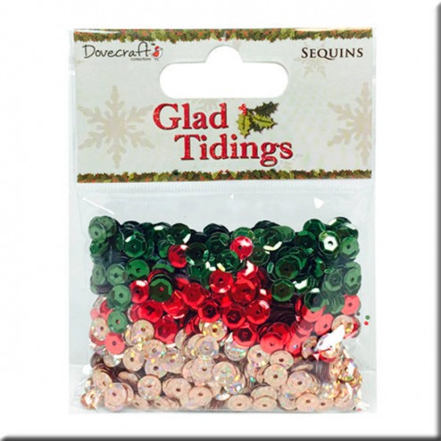 Lentejuelas - Glad Tidings