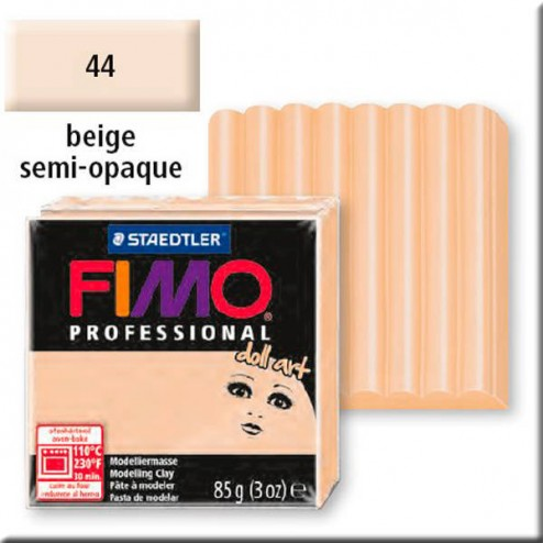 Fimo Professional Doll Art Beige (Ref. 44)