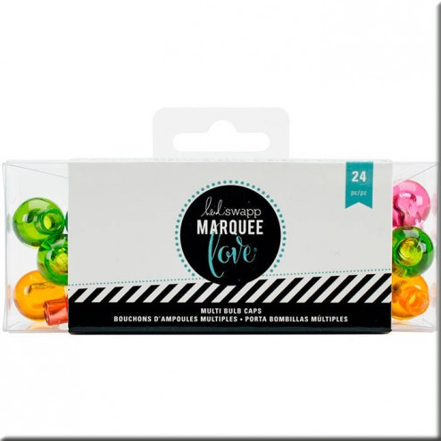 Marquee Love - Protector LED Colores