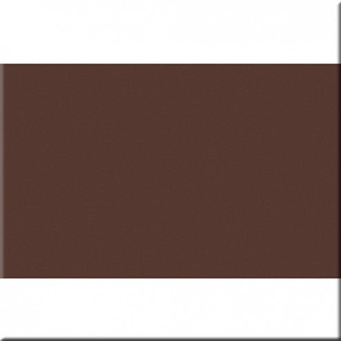 Papel Scrapbooking Liso - Chocolate