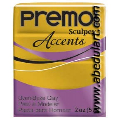 Premo  Accents - Oro Antiguo.  5517