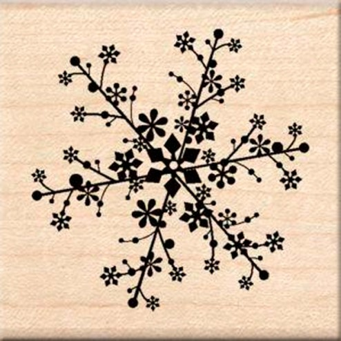 Sello - Clustered Snowflake