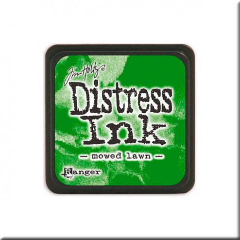 Tinta Distress Ink Mini - Mowed Lawn