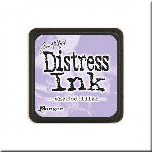 Tinta Distress Ink Mini - Shaded Lilac