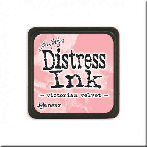 Tinta Distress Ink Mini - Victorian Velvet