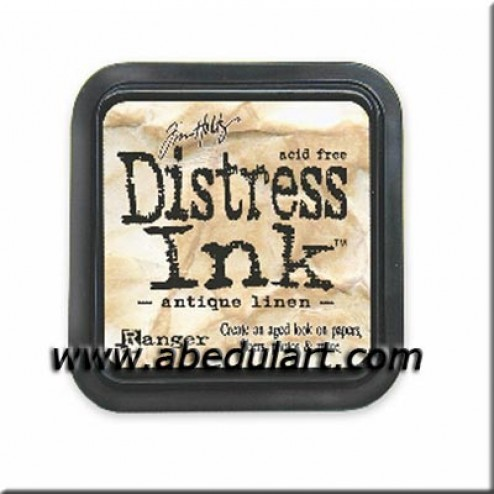 Tinta Distress Ink - Antique Linen 19497