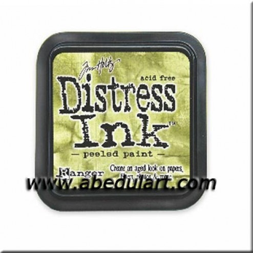 Tinta Distress Ink - Peeled Paint 20233