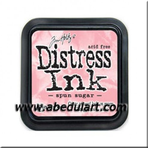 Tinta Distress Ink - Spun Sugar 27164