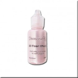 Pintura 3D Pearl Effects Pastel - Pink