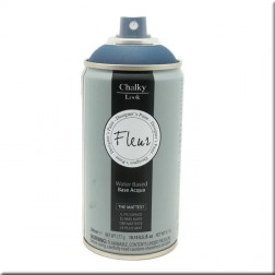 Pintura en Spray Chalky Look Trendsetter Blue (300 ml)