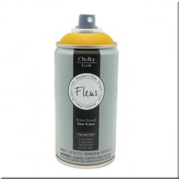 Pintura en Spray Chalky Look Yellow Ochre (300 ml)