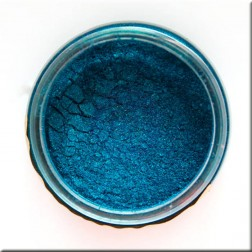 Mica Powder Deep Water (17g) Finnabair art ingredients