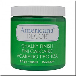 Chalky Finish Acabado Tiza - Verde Fortuna (ADC15)