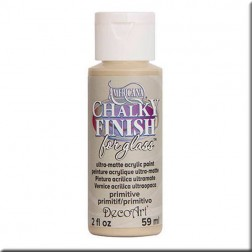 Chalky Finish para Cristal - Primitive (59 ml)