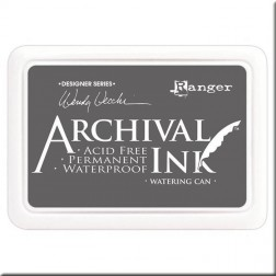 Tinta Archival Ink Pad - Watering Can
