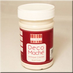 Base para craquelar - Deco Mache Antique Crackle