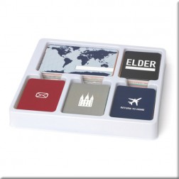 Core Kit Missionary Elder Edition - Project Life