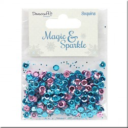 Lentejuelas Magic & Sparkle