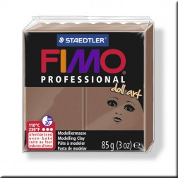 Fimo Professional Doll Art Nougat (Ref. 78)