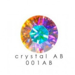 Strass Crystal AB Recambio Easy Crystal