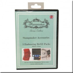 Embossing Refill Packs