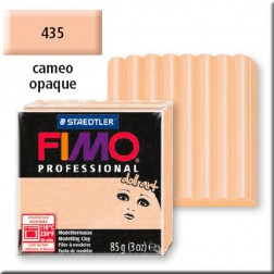 Fimo Professional Doll Art Camel (Ref. 435)