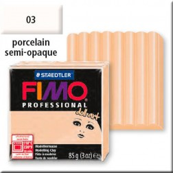 Fimo Professional Doll Art Porcelana (Ref. 03)