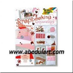Pack Scrapbooking - Love