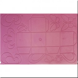 Embossing Board - Ulti Boxes - Cajas