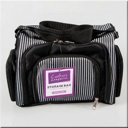 Bolso Crafter's Small Spectrum Noir Storage