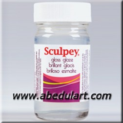 Sculpey - Barniz Brillante