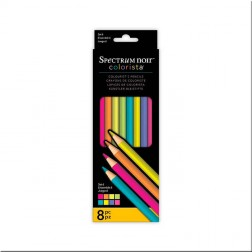 8 Lápices Spectrum Noir Colorista Set 6