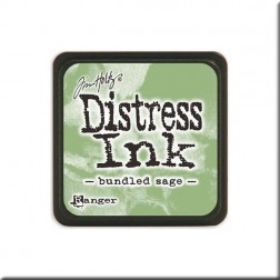 Tinta Distress Ink Mini - Bundled Sage