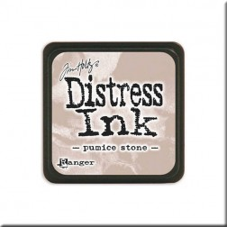Tinta Distress Ink Mini - Pumice Stone