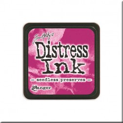 Tinta Distress Ink Mini - Seedless Preserves