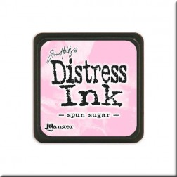 Tinta Distress Ink Mini - Spun Sugar
