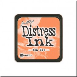 Tinta Distress Ink Mini - Tea Dye