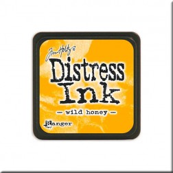 Tinta Distress Ink Mini - Wild Honey