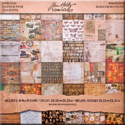 Papeles Scrapbooking - Collage (20 x 20)