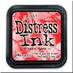 Tinta Distress Ink - Barn Door 27096