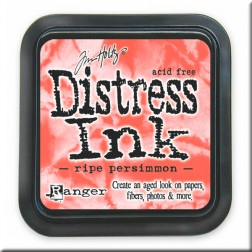 Tinta Distress Ink - Ripe Persimmon 32830