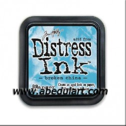 Tinta Distress Ink - Broken China 21414