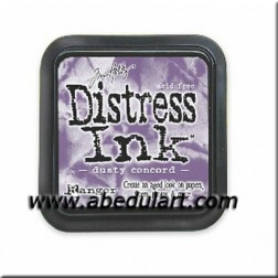 Tinta Distress Ink - Dusty Concord 21445