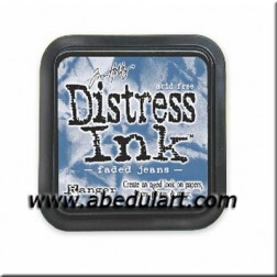 Tinta Distress Ink - Faded Jeans 21452